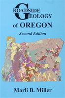 Roadside Geology of Oregon (2nd Edition)