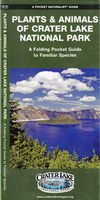 Waterford Press Pocket Naturalist Guide-Crater Lake National Park