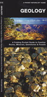 Waterford Press Pocket Naturalist Guide-Geology