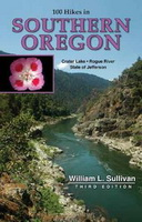 100 Hikes In Southern Oregon 3rd Edition