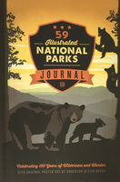 61 Illustrated National Parks Journal