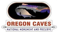 Magnet - Oregon Caves Acrylic