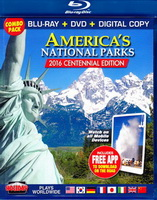 America's National Parks - 2016 Centennial Edition