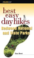 Best Easy Day Hikes: Redwood National and State Parks