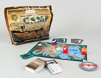 Camp Game - Travel Edition
