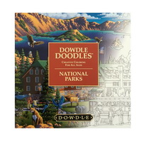 Dowdle Doodles National Parks