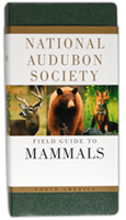 Field Guide to Mammals