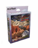 Impact Photographics National Park Flash Cards