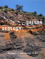 Oregon Geology (6th Edition)
