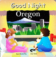Good Night Oregon
