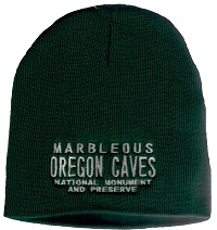 Beanie - Oregon Caves
