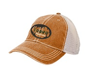 Oregon Caves Trucker Hat - 3 Colors Available