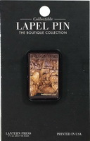 Lapel Pin Paradise Lost
