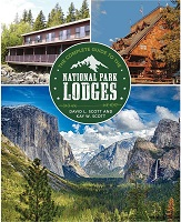 The Complete Guide to the National Park Lodges (9th Edition)