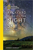 Random House National Geographic Backyard Guide to the Night Sky 2nd Edition