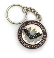 Key Chain - Oregon Caves