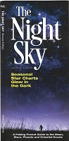 Waterford Press Pocket Naturalist Guide - The Night Sky 2nd Edition