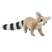 Ringtail Cat Plush