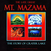 The Late Great Mt. Mazama