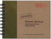 Travel Stamp Album