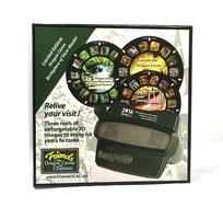 Oregon Caves View-Master