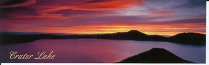 Bookmark 21419 Sunset