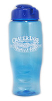 Water Bottle - Crater Lake