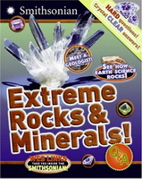 Extreme Rocks and Minerals Q&A