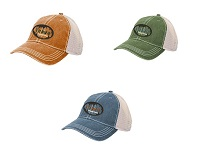 Oregon Caves Trucker Hats