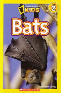 National Geographic Kids- Bats
