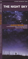 Waterford Press Pocket Naturalist Guide-The Night Sky