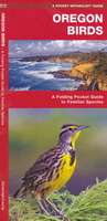 Pocket Naturalist Guide-Oregon Birds
