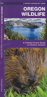 Waterford Press Pocket Naturalist Guide-Oregon Wildlife