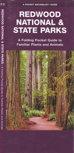 Pocket Naturalist Guide - Redwood National and State Parks