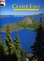 Crater Lake Story Behind the Scenery