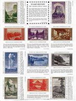 Stamp History- Crown Jewel Stamp Set