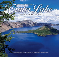 Wild and Beautiful Crater Lake
